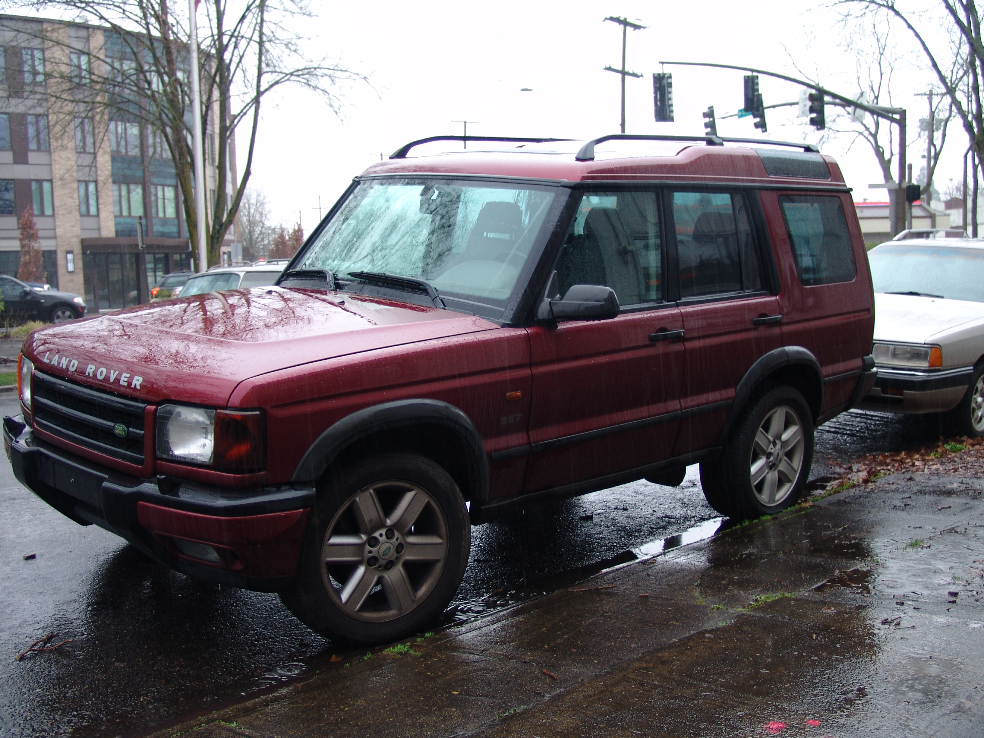 sale medical ii rover landrover land classifieds uag school for discovery