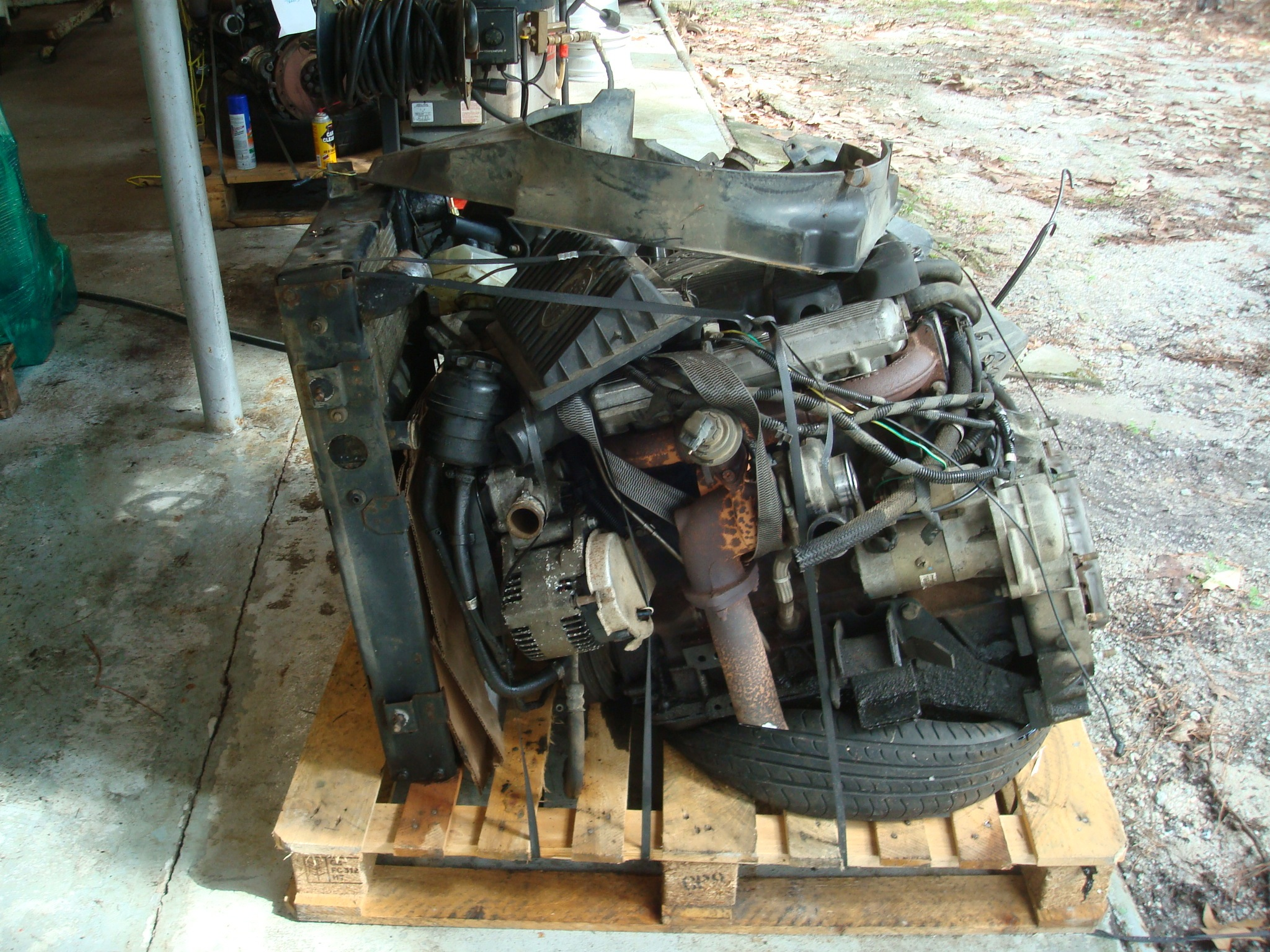 engines rebuilt completely ny defender sale rover states in land united remanufactured cars landrover for southampton