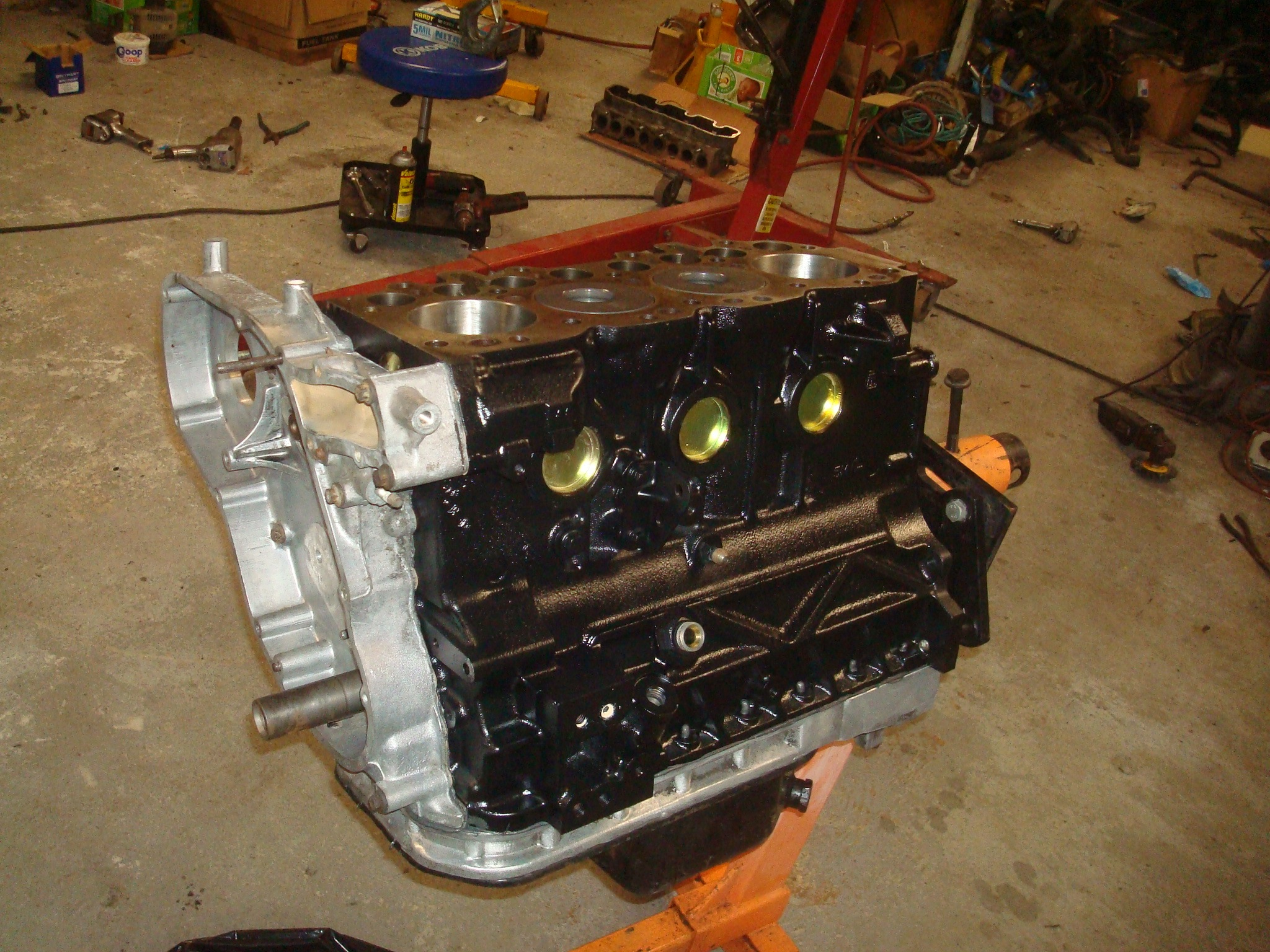 Tdi Turbo Diesel Land Rover Engine Conversion Swap Kits